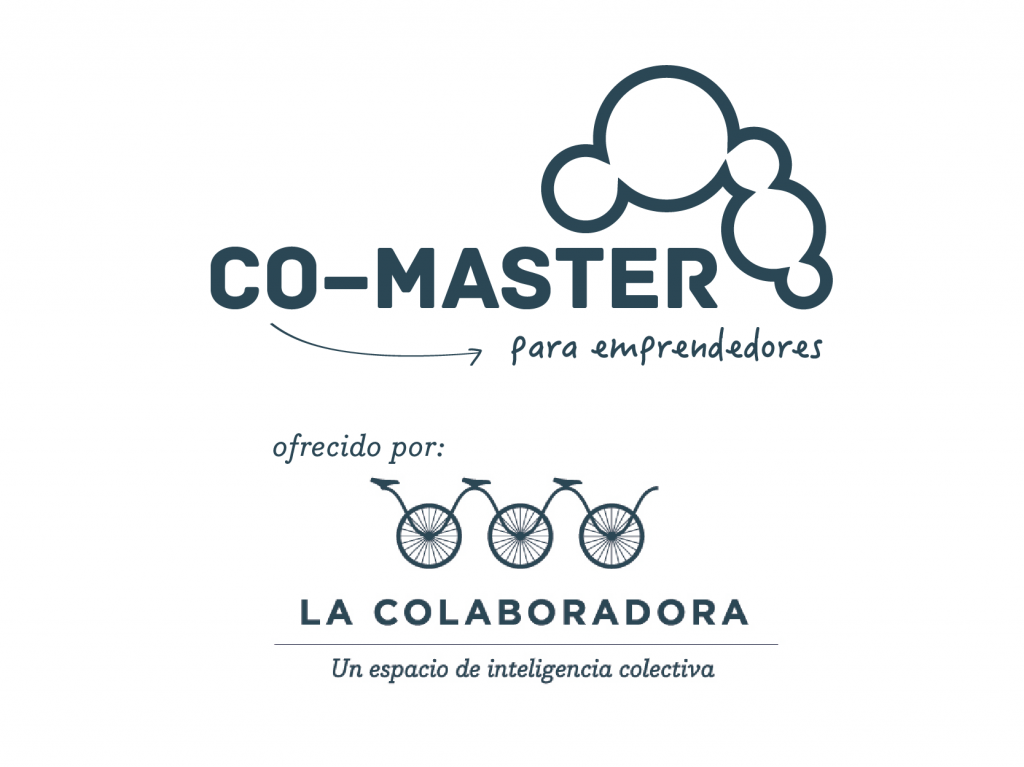 CoMáster para emprendedores La Colaboradora Zaragoza Activa