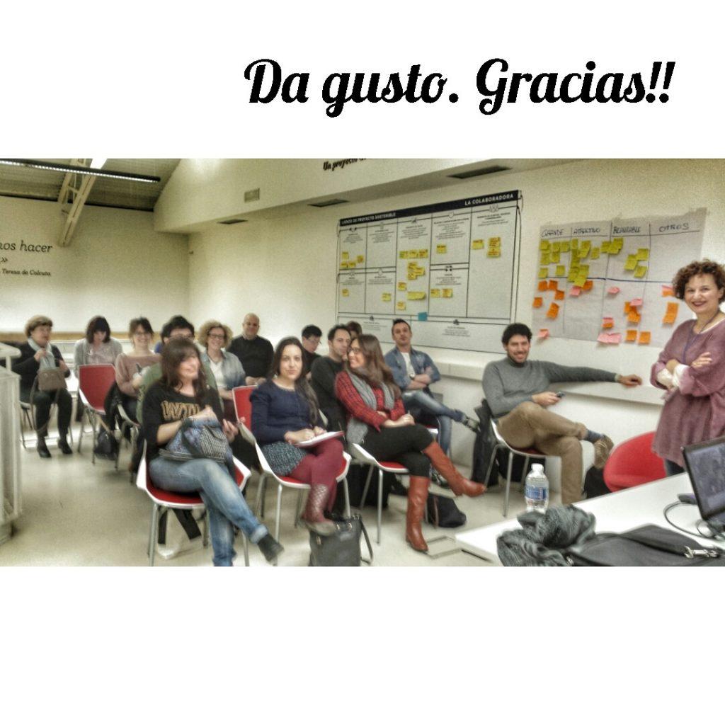 Instagram para tu negocio formación Zaragoza Activa
