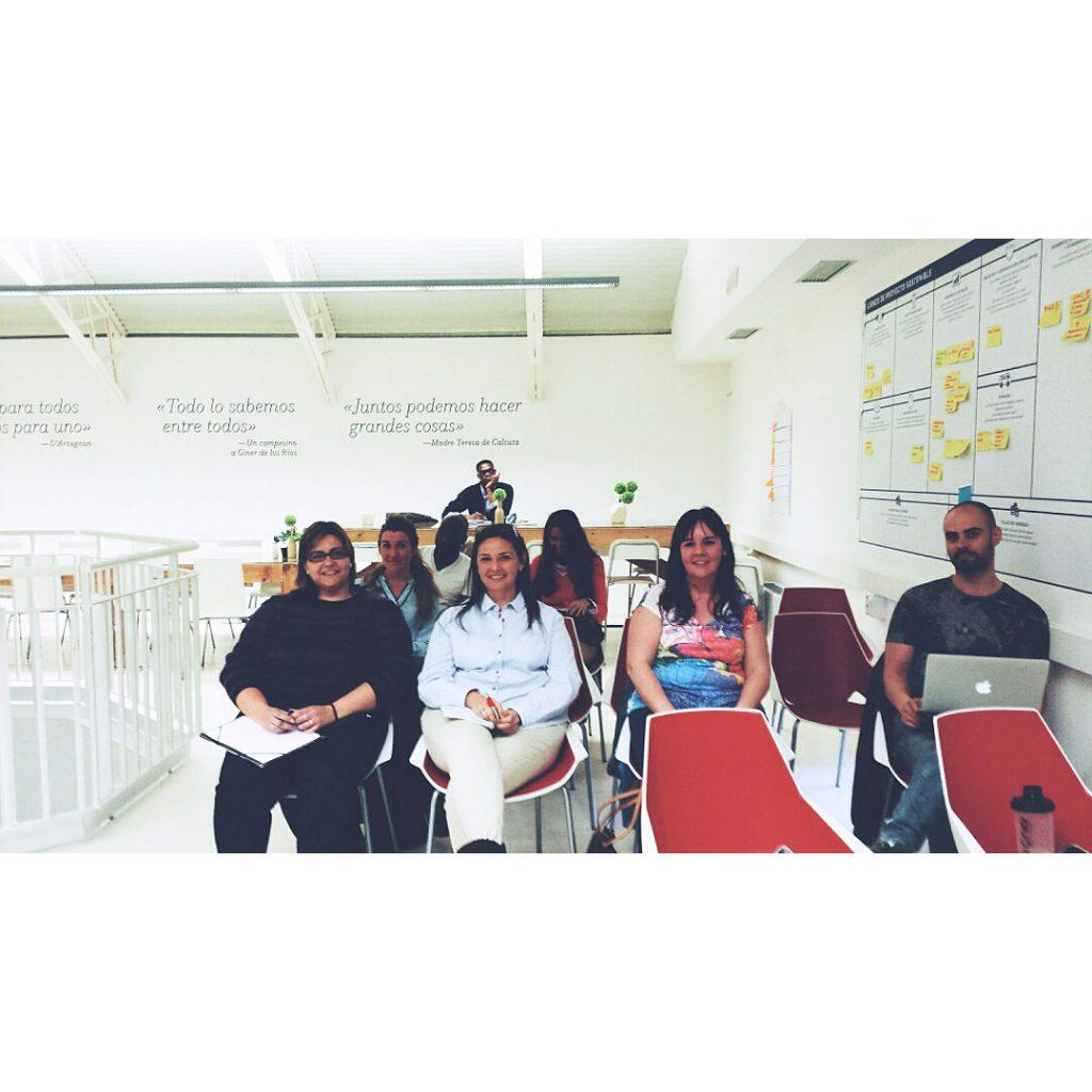 emprendedores Zaragoza Activa