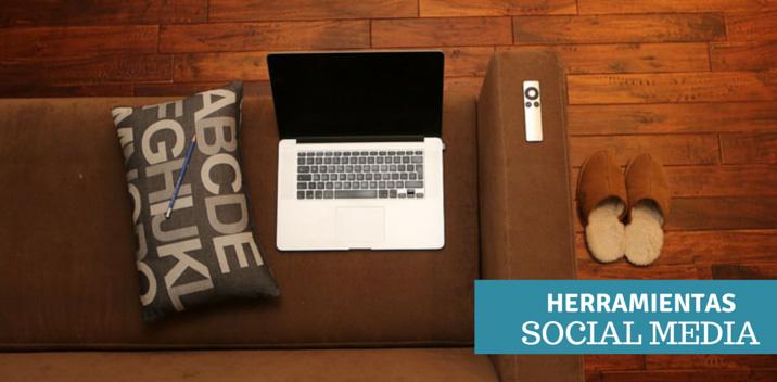 21 herramientas Social Media