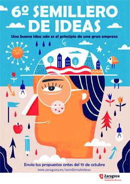 semillero de ideas emprendedores zaragoza activa