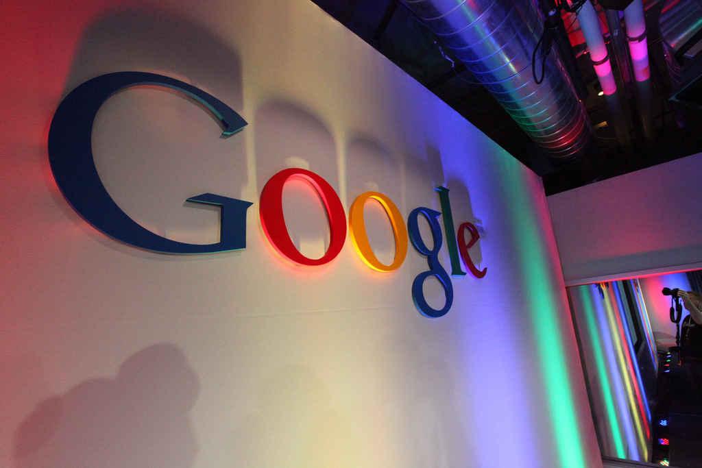 Google, by Robert Scoble