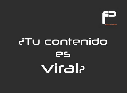 ¿Tu contenido es viral?