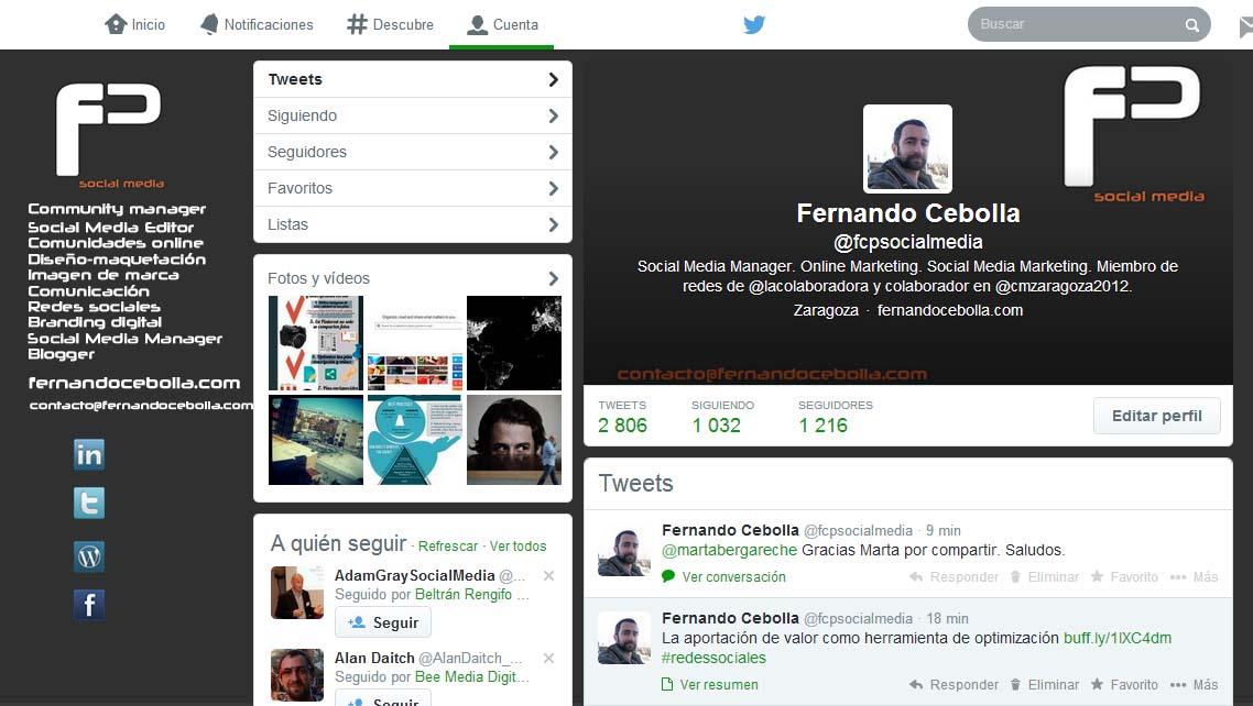 El nuevo diseño de Twitter, para todos desde hoy