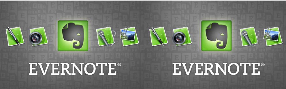 Guía básica para manejar Evernote