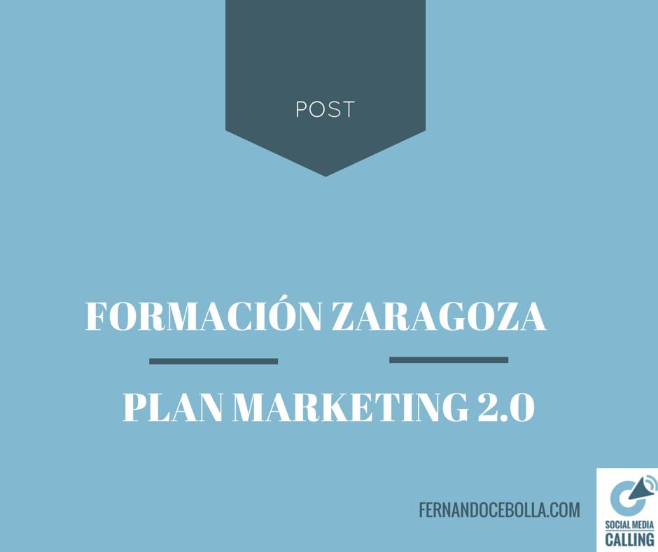 El Plan de Marketing 2.0 – Parte 1