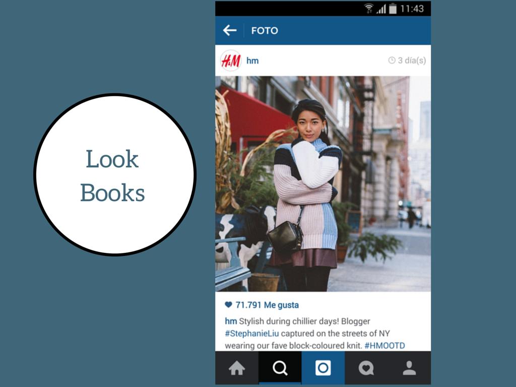 Buenas ideas para Instagram