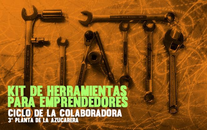 kit herramientas emprendedores