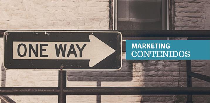 estrategia marketing contenidos