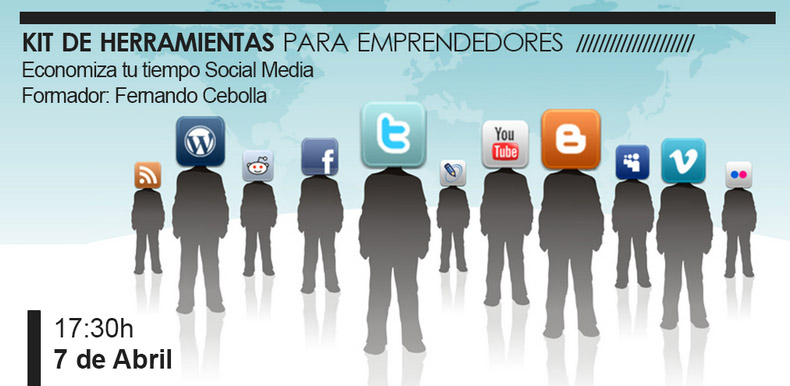 kit herramientas herramientas Fernando Cebolla Zaragoza Activa