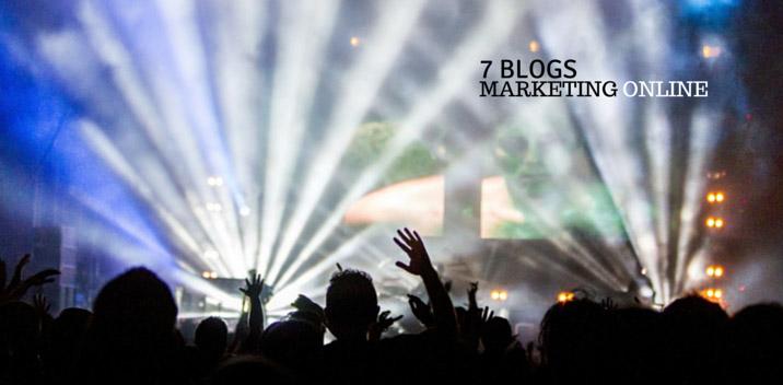 7 blogs personales que te gustarán si te dedicas al marketing online (y por qué)