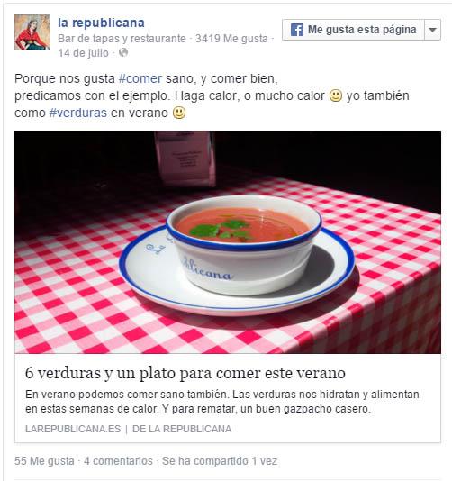 alcance facebook blog