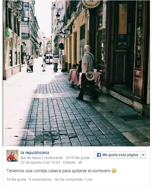 visibilidad negocios locales facebook