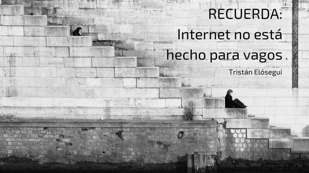 Tristán Elósegui Marketing Online
