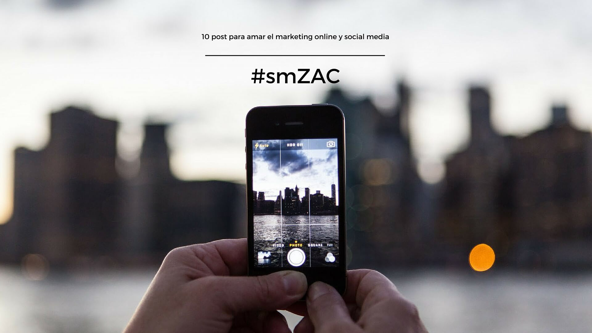 smZAC: 10 post para amar el marketing online y social media