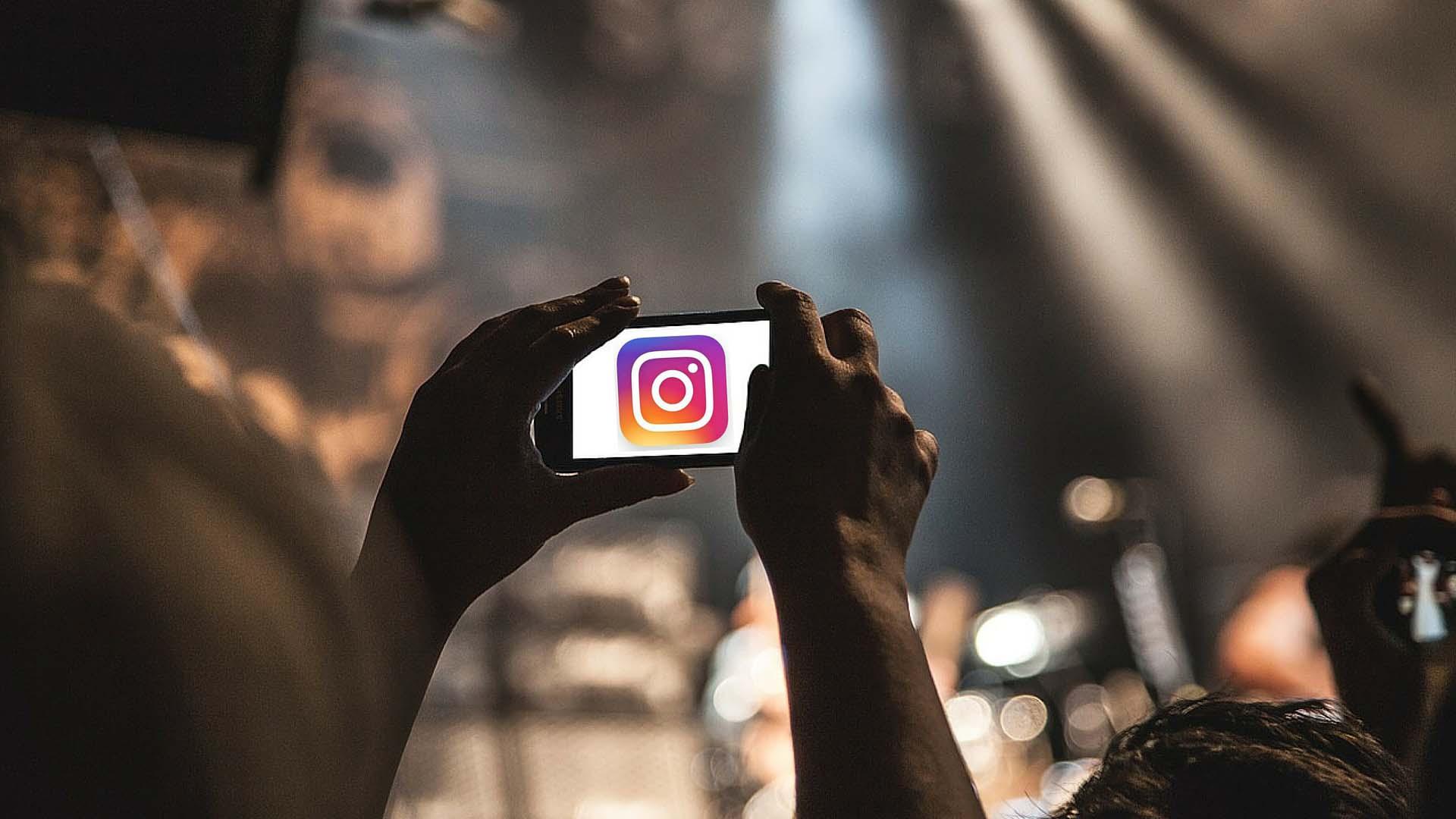Marcas en Instagram: por qué quieren estar presentes