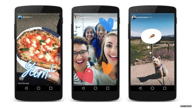 Cómo utilizar Instagram Stories para tu negocio online