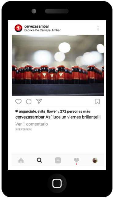 instagram empresas