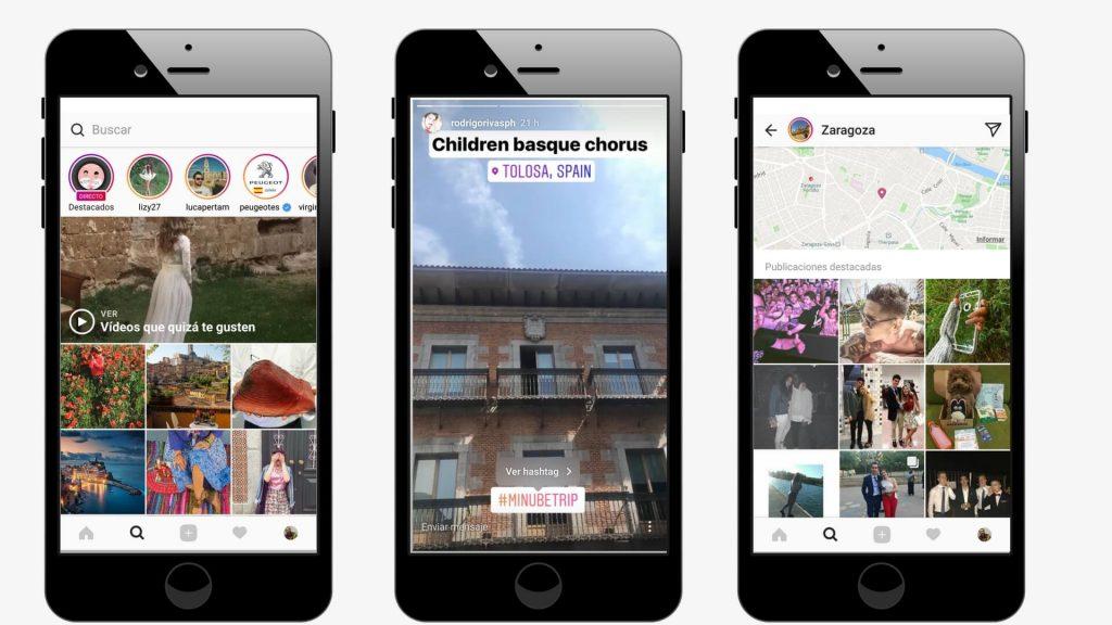 ¿Cuál es la última novedad en Instagram Stories?