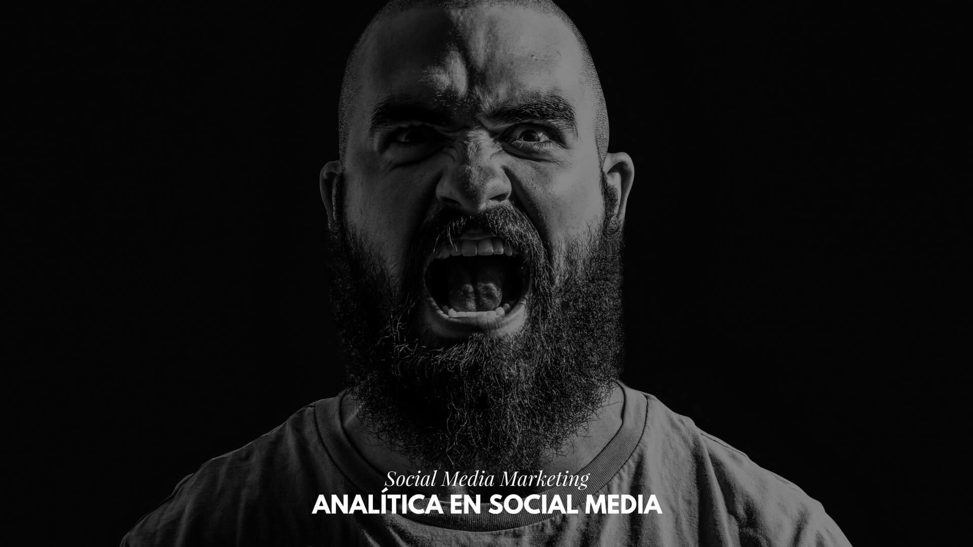 Analítica en Social Media : cómo medir los resultados. Analítica web para novatos