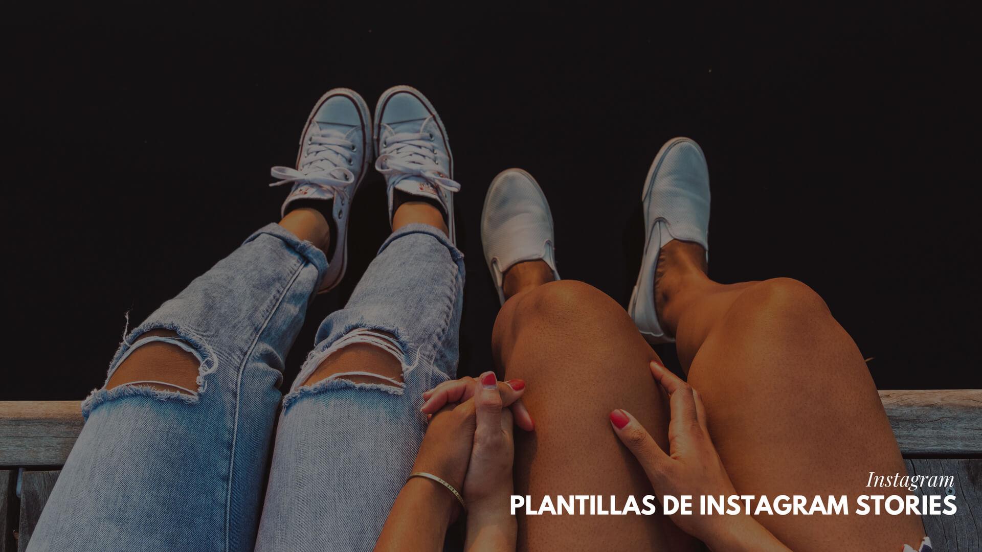Cómo utilizar las plantillas de Instagram Stories para su marca