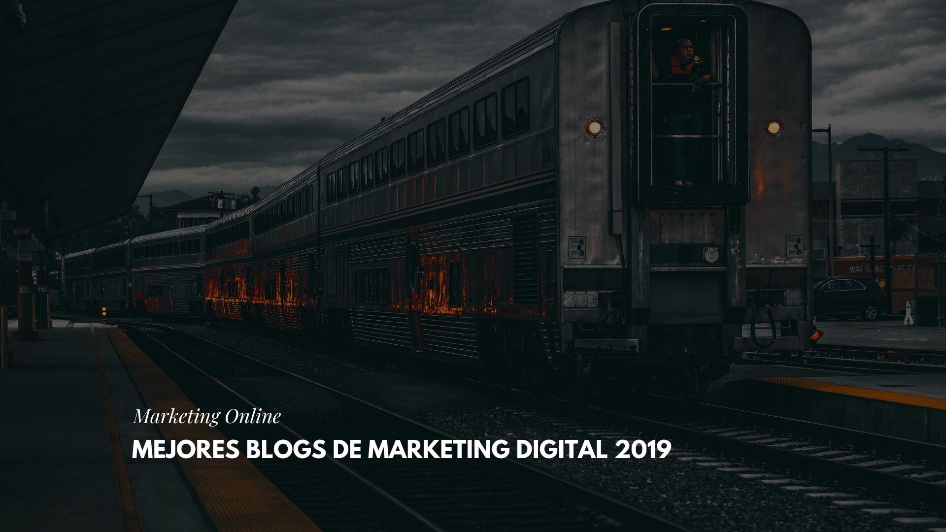 Los mejores Blogs de Marketing Digital 2019 para seguir