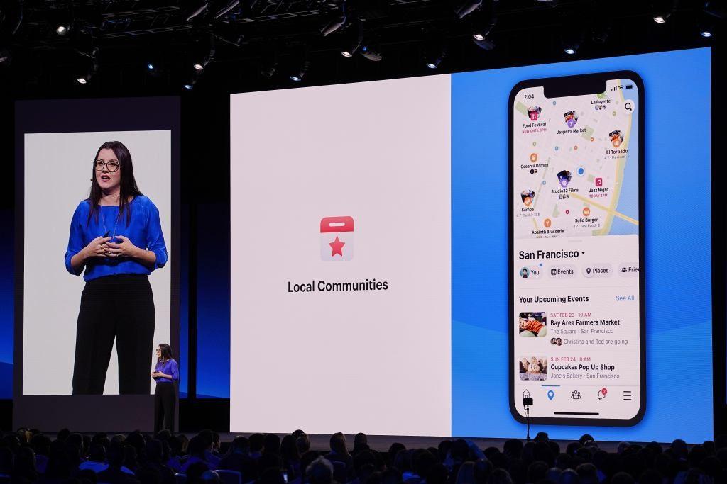 Novedades Facebook 2019 grupos