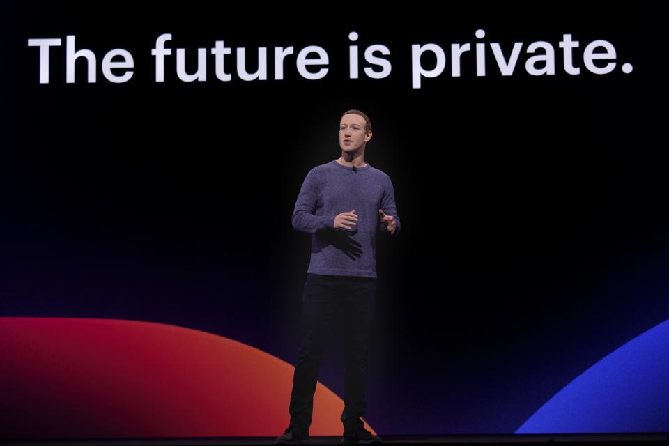 Novedades Facebook 2019 privacidad