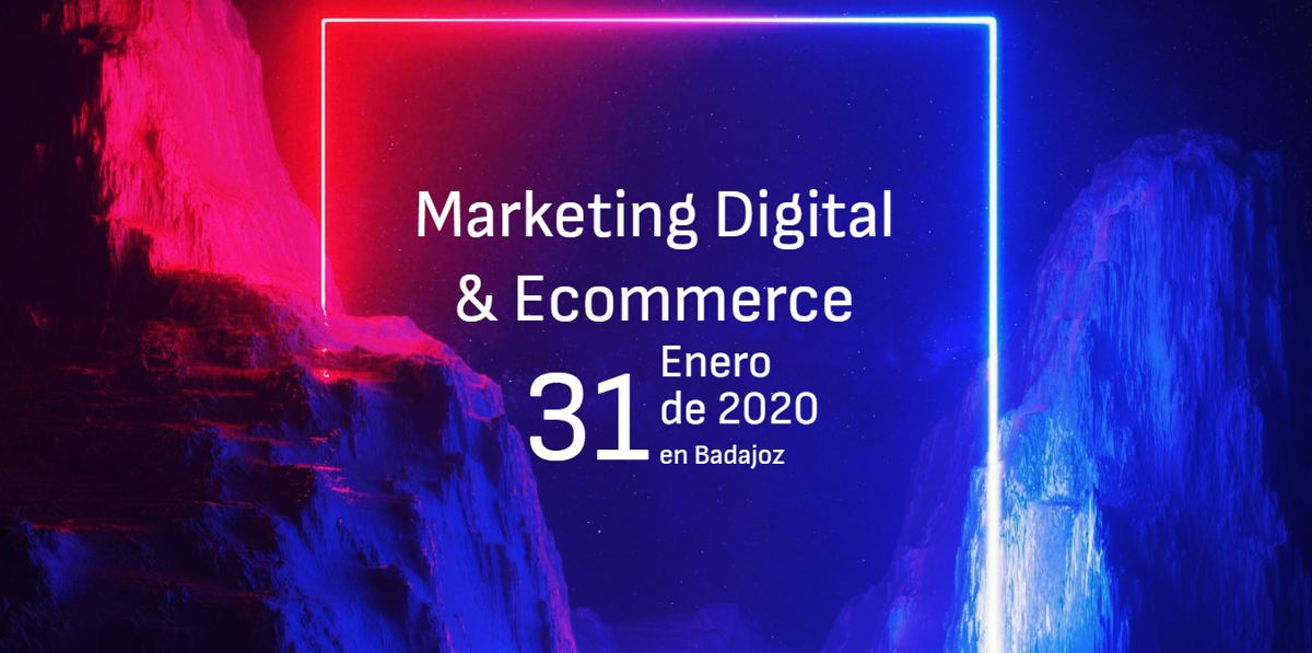 Congreso Extremeño de Marketing Digital 2020 Badajoz
